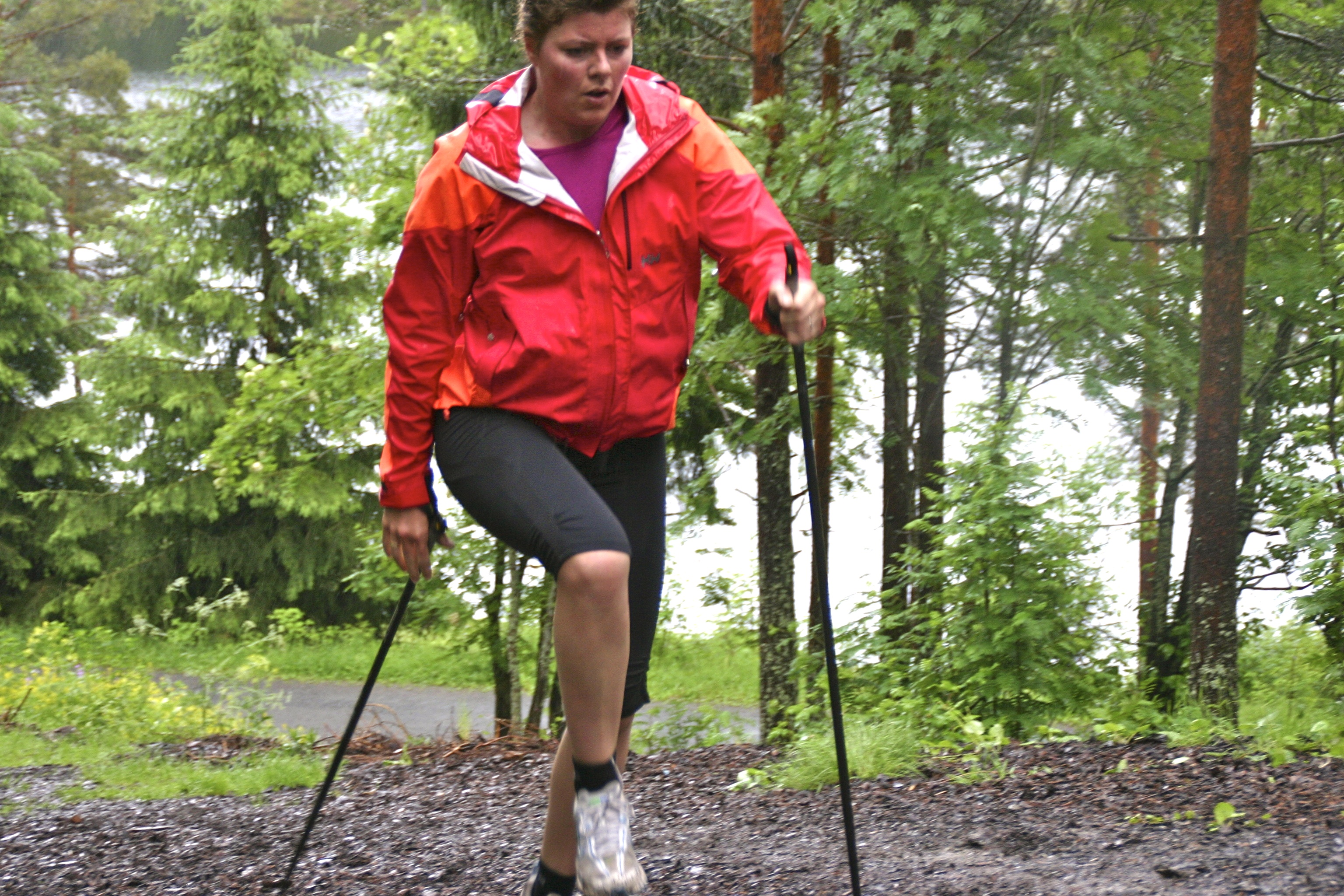 Nordic Training - Traust, men mer effektivt enn Boot Camp og CrossFit!